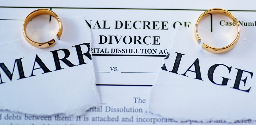 Divorce Lawyer Orlando, Florida