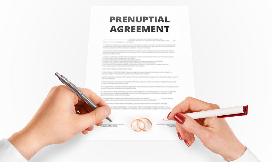 Orlando Prenuptial Agreement Lawyer