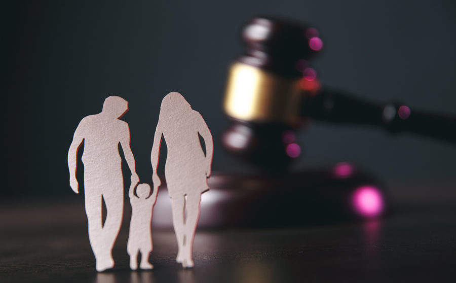Orlando Family Law Attorney